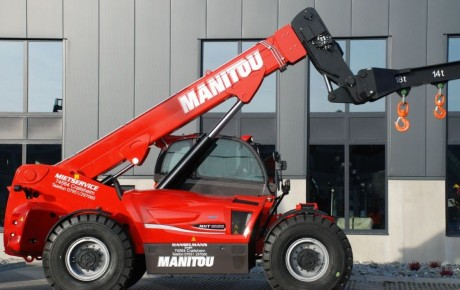 Manitwo Reaching New Frontiers.